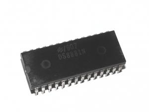 DS8881 Vacuum Fluorescent Display Driver