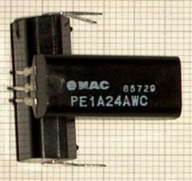 PE1A24AWC RELE' REED  24VDC