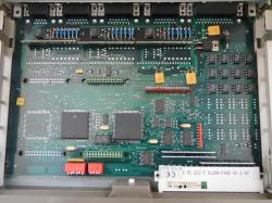SIEMENS SIMATIC S5 POSITIONING  MODULE, WF706 6FM1706-3AA20  Industrial Control System