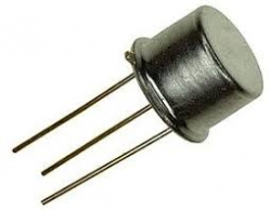 BSS44 SI PNP 60V 5A 5W 80MHZ TO39 TRANSISTOR