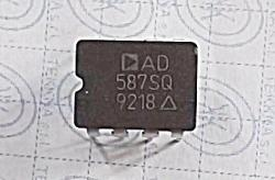 AD587SQ High Precision 10 V Reference ANALOG DEVICES