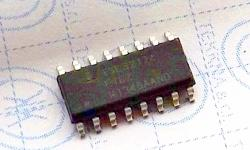 ISL32174EIBZ-ND RS-422 Interface IC 16-SOIC