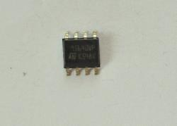 95640WP 32 Kbit and 64 Kbit serial SPI bus EEPROMs with high-speed clock 8-PIN