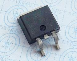 200V 9.3A F630NS 200V 9.3A N-MOSFET HEXFET Power MOSFET