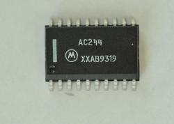 74AC244  Octal Buffer/Line Driver with 3-State Outputs 20-SSOP
