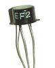 EF1 GERMANIO TRANSISTOR