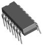 SN74ALS38 Quad 2-Input NAND buffer open collector