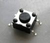 PULSANTE SWITCH SMD TSS61N1 6x6x4mm