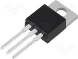 2N6491 SI PNP 80V 15A 75W 5MHZ TO220AB TRANSISTOR
