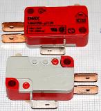 PULSANTE D45X SWITCH CHERRY