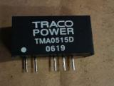 TMA05015D CONVERTITORE DC-DC IN 5VDC OUT 15VDC DUALE 1W