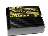 NSR242-7 REGOLATORE SWITCHING MELCHER
