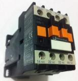 CA3 DN22 CONTROL RELAY 2NC+2NO 110VAC TELEMECANIQUE