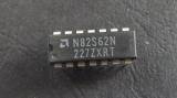 N82S62N Integrated Circuits DIP14