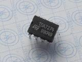 TDA7274 DC MOTOR SPEED CONTROLLER 8-PIN