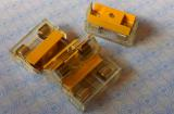 Portafusibile 5X20mm PCB 250V 1.6W 6.3A