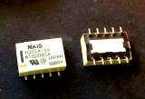 5VDC TQ2SA-5V NAIS LOW-PROFILE SURFACE-MOUNT RELAY