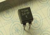 TDK ZJY-2P Common Mode Filters(SMD) For CAN-BUS / General Signal Line