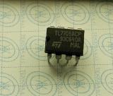 TL7705ACP SUPPLY VOLTAGE SUPERVISORS DIP8