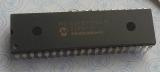 PIC16LF877-04/P Microcontroller, 8-Bit, FLASH, PIC CPU, 10MHz, CMOS, 40-PIN
