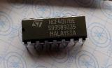 HCF4017BE Decade Counter DIP16