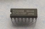 TC4516BP CMOS PRESETTABLE UP/DOWN COUNTERS 16-PIN