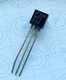 MPSA42 SI NPN 300V 500mA High Voltage Transistors