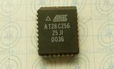 AT28C256-25JI 256K 32K x 8 Paged CMOS E2PROM