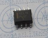 KEL16 2.5 V/3.3 V PECL/ECL 1:5 clock distribution chip