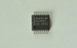 MAX4661EAE 2.5OHM Quad SPST CMOS Analog Switches