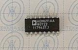 ADM691AA Microprocessor Supervisory Circuits 14-SO