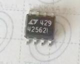 LT42562I  Positive High Voltage Hot Swap Controllers SO8