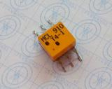 MCL 910 T4-1 RF Transformer 0,2 - 350MHZ 50 Ohm MINI-CIRCUITS