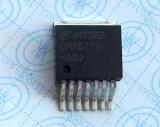 LM2677S-ADJ SIMPLE SWITCHER High Efficiency 5A Step-Down Voltage Regulator with Sync