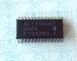 AD73360AR Six-Input Channel Analog Front End