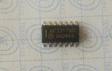 MC33179DG HIGH OUTPUT CURRENT SMD SO14 MOTOROLA