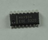 MAX934 ESE Ultra Low-Power, Low-Cost Comparators with reference SMD SO-16