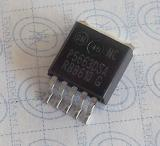 P5663DSA  Low Output Voltage, Ultra−Fast 3.0 A Low Dropout Linear Regulator with Enable