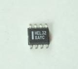 MC10EL32 5V ECL ÷2 Divider SMD 8-SO
