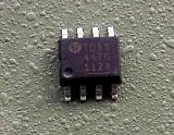 TD9944TG 240V 1.9A Dual N-MOSFET DMOSFET 8-SO SUPERTEX INC.