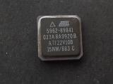 ATF22V10B-15NM/883 Electrically Erasable Programmable Logic Device