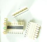110C-4CB Terminal Block Connectors 8 POLI