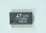 LTC1546IG  Software-Selectable Multiprotocol Transceiver with Termination 28-SSOP