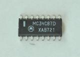 MC34C87D Quad EIA-422-A Line Driver 16-SO