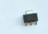 LM1117 800-mA,Low-Dropout Linear Regulator N03A