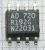 AD720 SENSORE MAGNETICO 28 GAUSS SOIC8 SMD