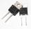 RHRP1560 15A 600V Hyperfast Diodes