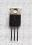 TIP31C SI NPN 100V 3A 40W TO220 TRANSISTOR FAIRCHILD