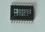 ADM3222ARW Low Power, +3.3 V, RS-232 Line Drivers/Receivers 18 SOIC
