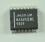 MAX693EWE Microprocessor Supervisory Circuits 16-SO SMD